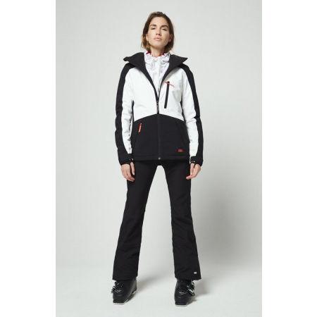Dámská lyžařská/snowboardová bunda - O'Neill PW APLITE JACKET - 4