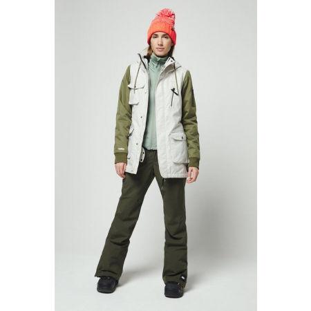Dámska lyžiarska/snowboardová bunda - O'Neill PW CYLONITE JACKET - 4