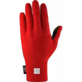 Compressport THERMO SEAMLESS RUNNING GLOVES - Športové rukavice