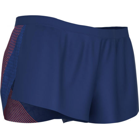 Men's running shorts - Compressport RACING SPLIT SHORT M - 3