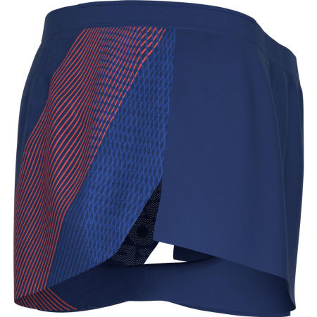 Men's running shorts - Compressport RACING SPLIT SHORT M - 4