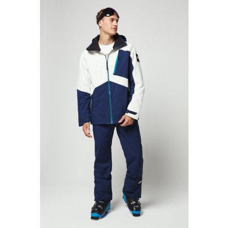 Pánská snowboardová/lyžařská bunda - O'Neill PM APLITE JACKET - 4