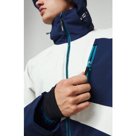 Pánská snowboardová/lyžařská bunda - O'Neill PM APLITE JACKET - 6
