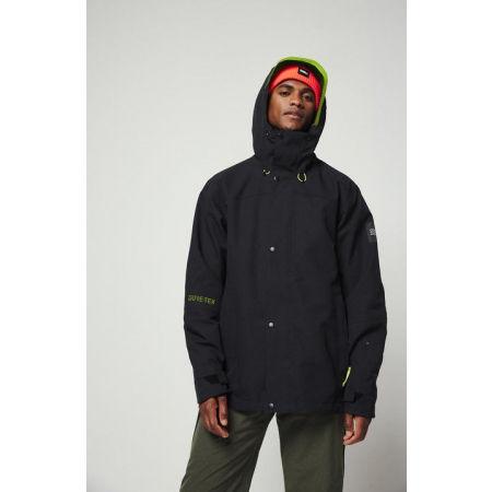 Pánská snowboardová/lyžařská bunda - O'Neill PM GTX SHRED FREAK JACKET - 3