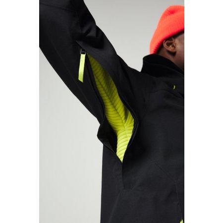 Pánská snowboardová/lyžařská bunda - O'Neill PM GTX SHRED FREAK JACKET - 7