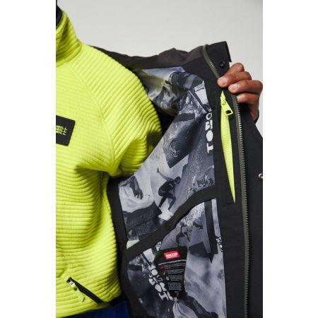 Pánská snowboardová/lyžařská bunda - O'Neill PM GTX SHRED FREAK JACKET - 8