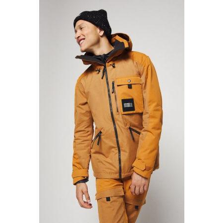 Pánska snowboardová/lyžiarska bunda - O'Neill PM UTLTY JACKET - 3