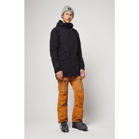 Men's winter jacket - O'Neill PM DECODE-BOMBER JACKET - 5