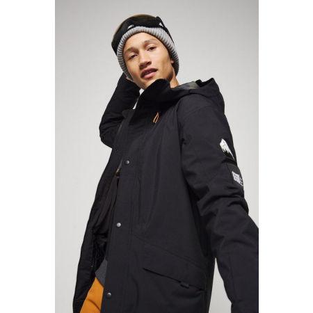 Men's winter jacket - O'Neill PM DECODE-BOMBER JACKET - 6
