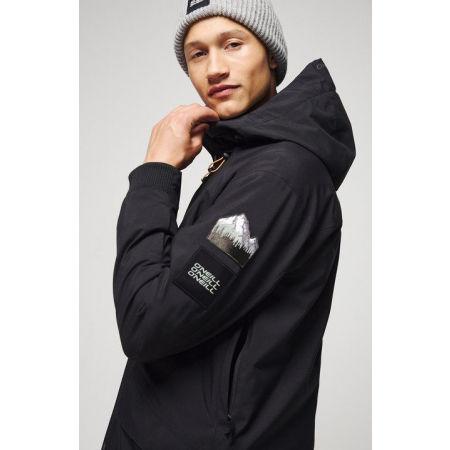 Men's winter jacket - O'Neill PM DECODE-BOMBER JACKET - 3