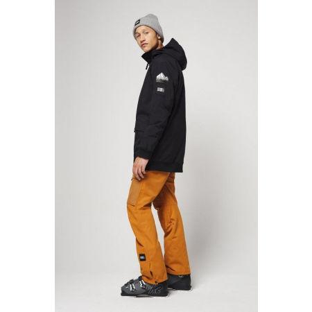 Men's winter jacket - O'Neill PM DECODE-BOMBER JACKET - 9