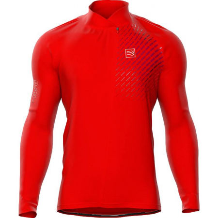 Compressport HURRICANE JACKET v2 - Men's running jacket