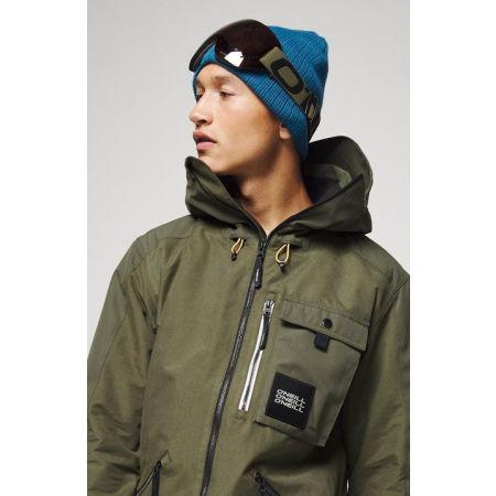 Pánska snowboardová/lyžiarska bunda - O'Neill PM UTLTY JACKET - 5