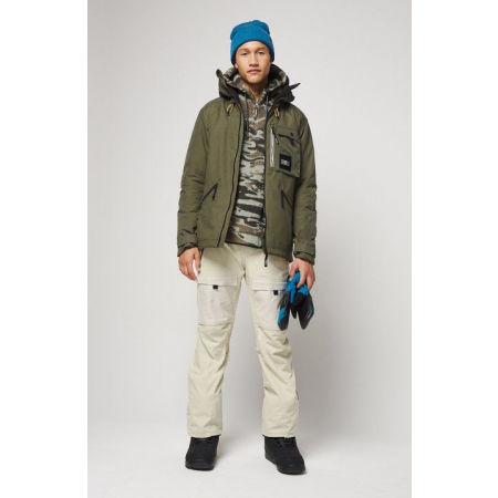 Pánska snowboardová/lyžiarska bunda - O'Neill PM UTLTY JACKET - 4