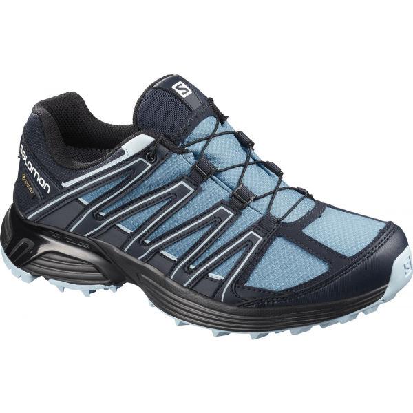 Salomon XT ASAMA GTX W černá 8 - Dámská běžecká bota