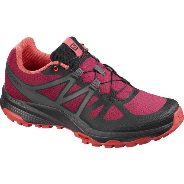 Salomon XA ORIBI W - Dámska trailová obuv