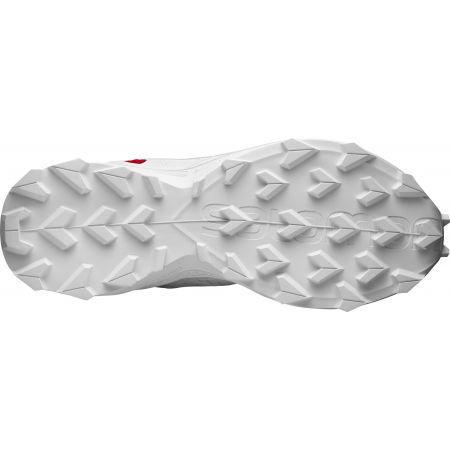 Dámska bežecká obuv - Salomon SUPERCROSS W - 3