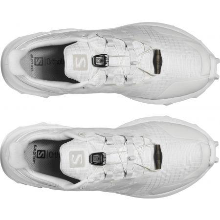 Dámska bežecká obuv - Salomon SUPERCROSS W - 4