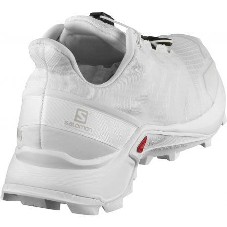 Dámska bežecká obuv - Salomon SUPERCROSS W - 2