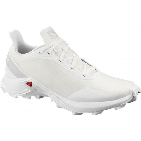 Дамски обувки за бягане - Salomon ALPHACROSS W - 1