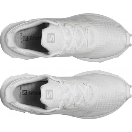 Dámska bežecká obuv - Salomon ALPHACROSS W - 4