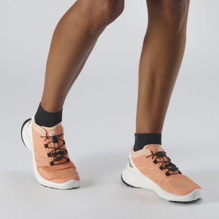 Pantofi trail de damă - Salomon SENSE FLOW W - 3