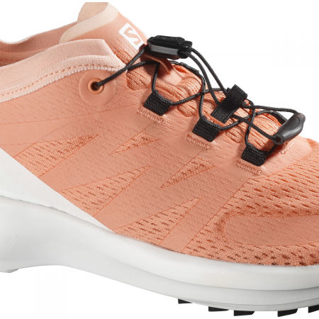 Pantofi trail de damă - Salomon SENSE FLOW W - 2