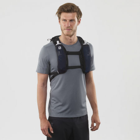 Rucsac - Salomon AGILE 12 SET - 2