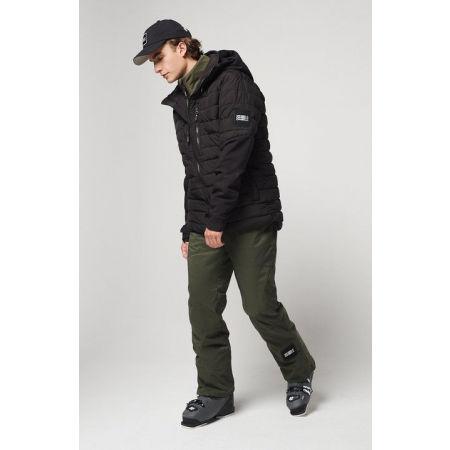 Pánská snowboardová/lyžařská bunda - O'Neill PM IGNEOUS JACKET - 5
