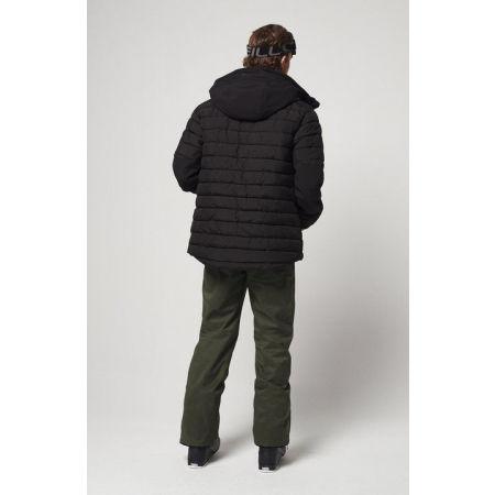 Pánská snowboardová/lyžařská bunda - O'Neill PM IGNEOUS JACKET - 9