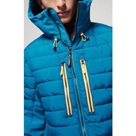 Pánska snowboardová/lyžiarska bunda - O'Neill PM IGNEOUS JACKET - 6