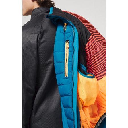 Pánska snowboardová/lyžiarska bunda - O'Neill PM IGNEOUS JACKET - 8