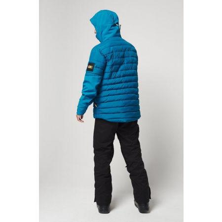 Pánska snowboardová/lyžiarska bunda - O'Neill PM IGNEOUS JACKET - 9