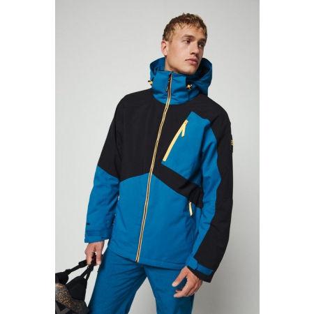Pánská snowboardová/lyžařská bunda - O'Neill PM APLITE JACKET - 3