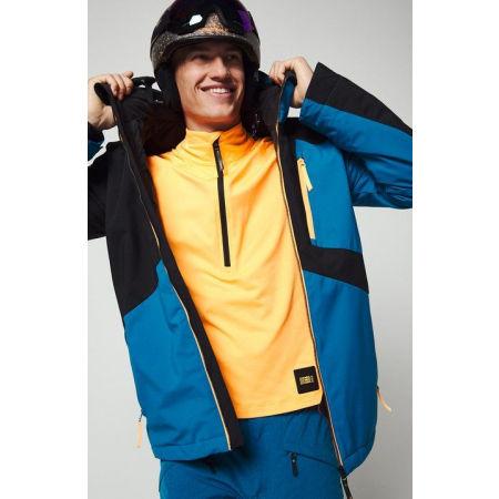Pánská snowboardová/lyžařská bunda - O'Neill PM APLITE JACKET - 5