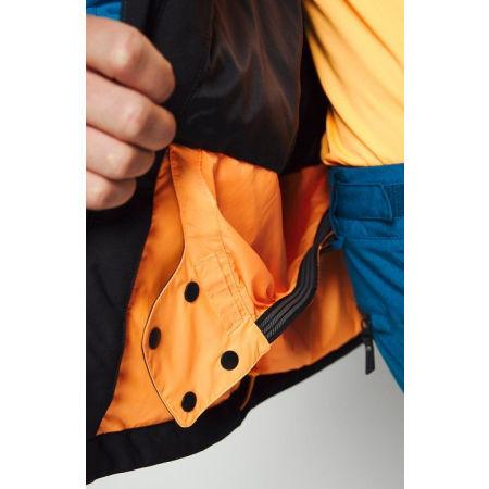 Pánská snowboardová/lyžařská bunda - O'Neill PM APLITE JACKET - 8