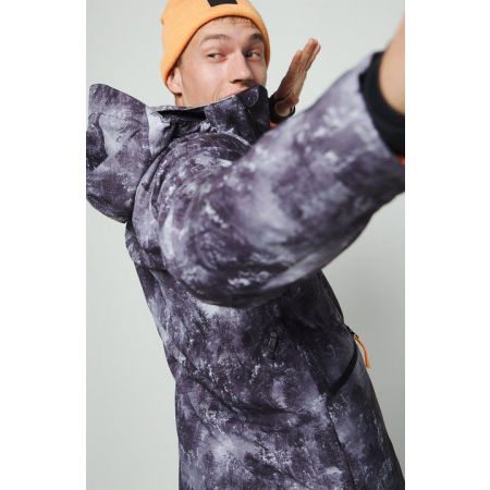 Pánská snowboardová/lyžařská bunda - O'Neill PM DIABASE JACKET - 5