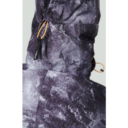 Pánská snowboardová/lyžařská bunda - O'Neill PM DIABASE JACKET - 6
