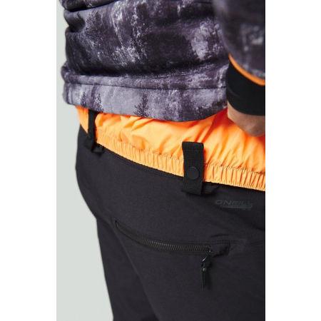Pánská snowboardová/lyžařská bunda - O'Neill PM DIABASE JACKET - 8