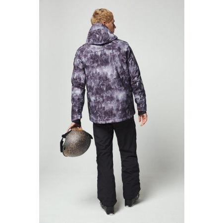 Pánská snowboardová/lyžařská bunda - O'Neill PM DIABASE JACKET - 9