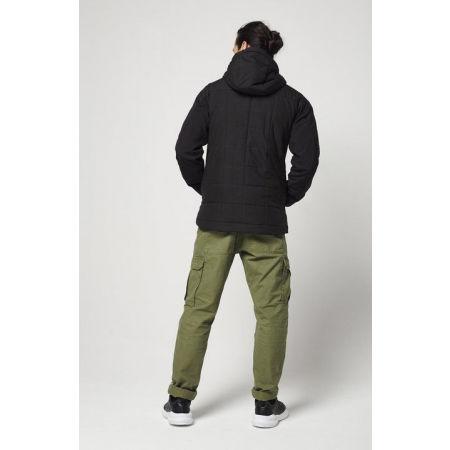Pánská zimní bunda - O'Neill PM MANEUVER QUILT-MIX JACKET - 7