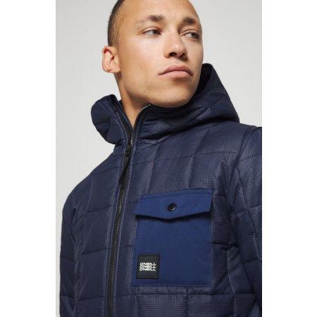Pánská zimní bunda - O'Neill PM MANEUVER INSULATOR JKT - 6