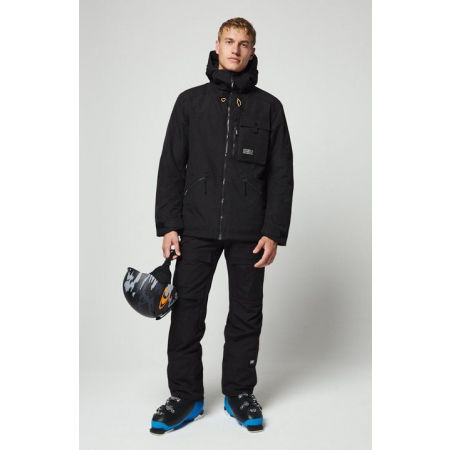 Pánská snowboardová/lyžařská bunda - O'Neill PM UTLTY JACKET - 4