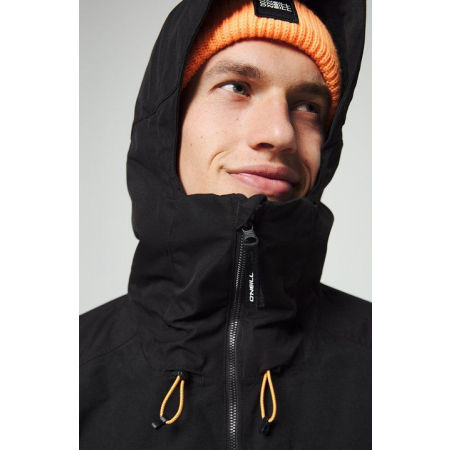 Pánská snowboardová/lyžařská bunda - O'Neill PM UTLTY JACKET - 6