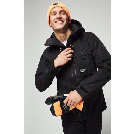 Pánská snowboardová/lyžařská bunda - O'Neill PM UTLTY JACKET - 5
