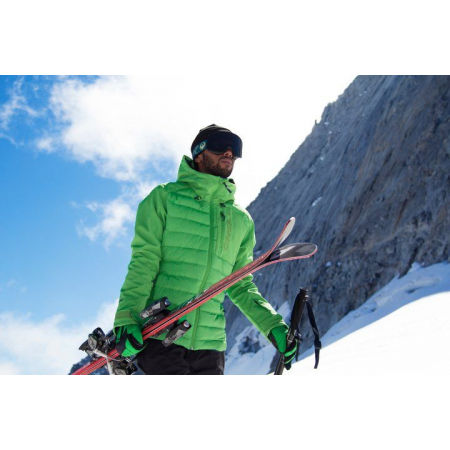 Pánská lyžařská/snowboardová bunda - O'Neill PM 37-N JACKET - 5