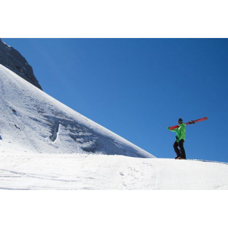 Pánská lyžařská/snowboardová bunda - O'Neill PM 37-N JACKET - 6