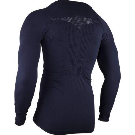 Men's functional T-shirt - Compressport TACTICAL LEGION COMPRESSION SHIRT LS - 2