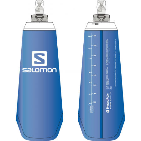 Salomon SOFT FLASK 500ml/17oz STD 28 - Bidon