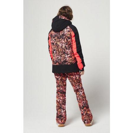 Dívčí lyžařská/snowboardová bunda - O'Neill PG ALLURE JACKET - 8